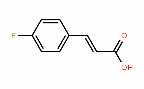 459-32-5   4-Fluorocinnamic acid