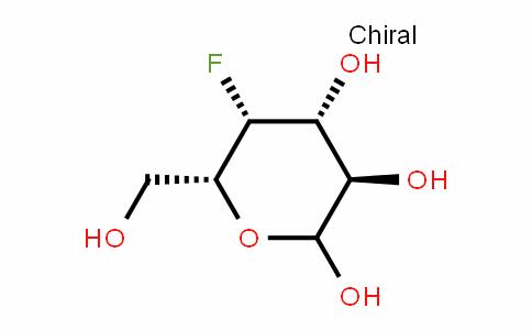 40010-20-6 | 4-Fluoro-4-deoxy-D-galactopyranose