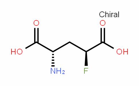 91383-47-0   DL-threo-4-Fluoroglutamic acid