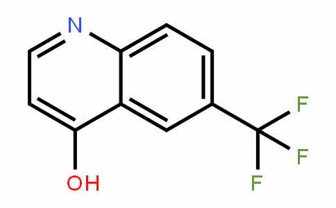 49713-51-1   4-Hydroxy-6-(trifluoromethyl)quinoline