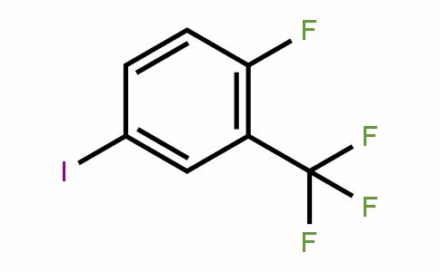59382-39-7 | 2-Fluoro-5-iodobenzotrifluoride