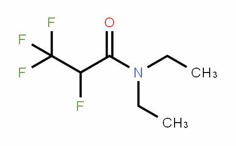 392-63-2 | N,N-Diethyl-2,3,3,3-tetrafluoropropanamide