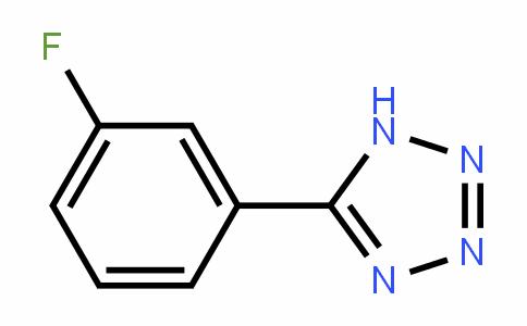 50907-20-5   5-(3-Fluorophenyl)-1H-tetrazole
