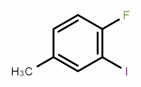 452-82-4 | 4-Fluoro-3-iodotoluene