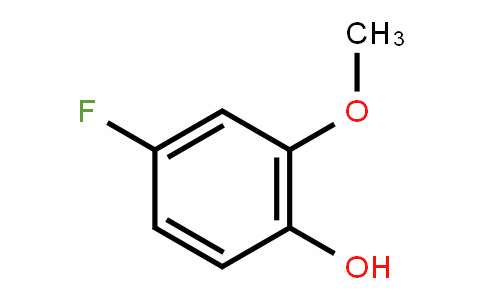 450-93-1 | 4-Fluoro-2-methoxyphenol