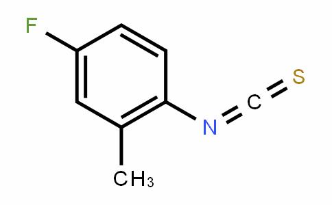 52317-97-2 | 4-Fluoro-2-methylphenyl isothiocyanate