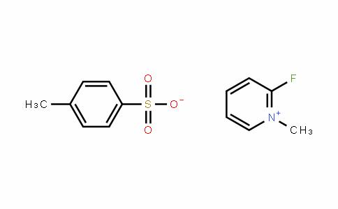 58086-67-2 | 2-Fluoro-N-methylpyridinium toluene-4-sulphonate