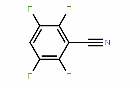 5216-17-1   2,3,5,6-Tetrafluorobenzonitrile
