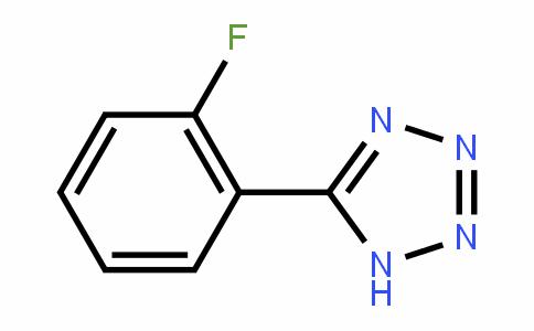 50907-19-2   5-(2-Fluorophenyl)-1H-tetrazole