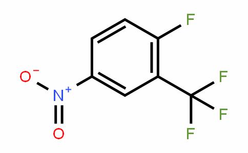 400-74-8 | 2-Fluoro-5-nitrobenzotrifluoride