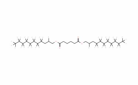 238742-84-2 | Bis[2-iodo-3-(perfluorooctyl)propyl] adipate