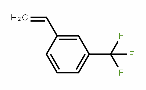 402-24-4 | 3-(Trifluoromethyl)styrene