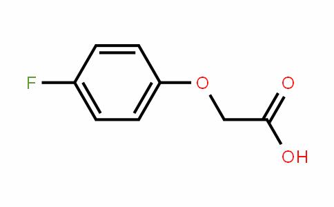 405-79-8 | (4-Fluorophenoxy)acetic acid