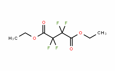 377-71-9 | Diethyl tetrafluorosuccinate