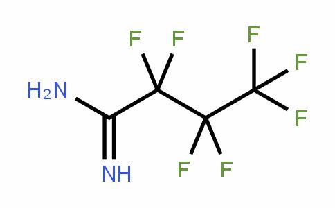 375-19-9   Heptafluorobutyramidine