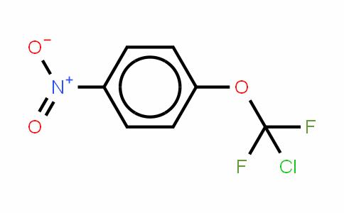 40750-71-8 | 4-(Chlorodifluoromethoxy)nitrobenzene