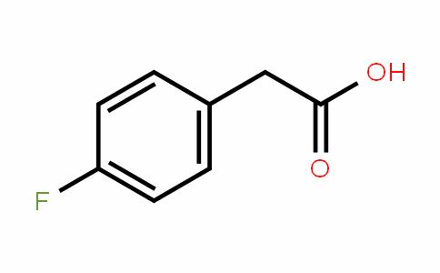 405-50-5 | 4-Fluorophenylacetic acid