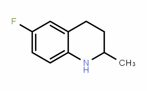 42835-89-2 | 6-Fluoro-2-methyl-1,2,3,4-tetrahydroquinoline