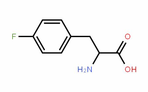 51-65-0 | 4-Fluoro-DL-phenylalanine