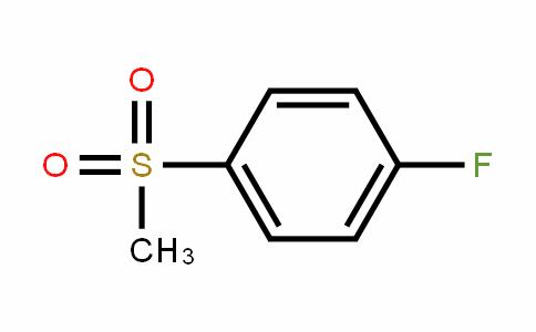 455-15-2 | 4-Fluorophenyl methyl sulphone