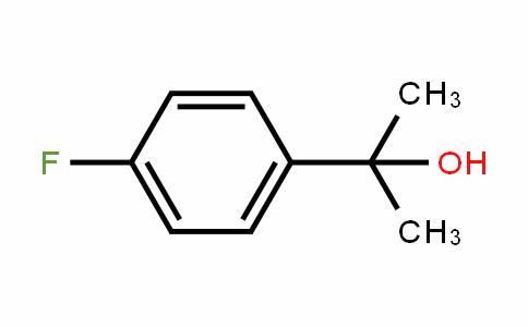 402-41-5 | 2-(4-氟苯基)-2-丙醇