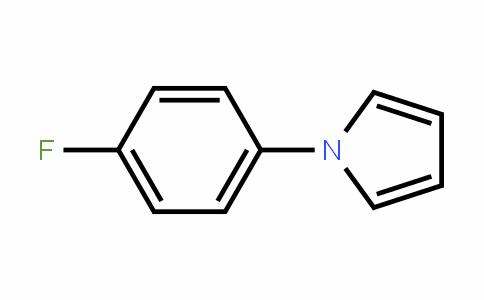 81329-31-9 | 1-(4-Fluorophenyl)pyrrole