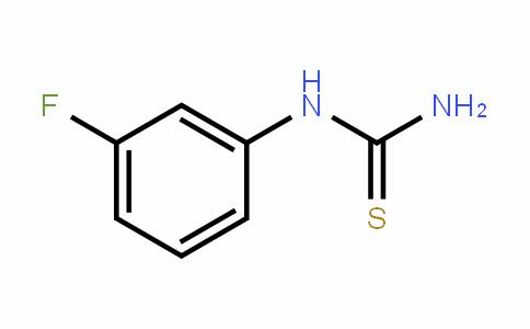 485-05-9 | 3-Fluorophenylthiourea