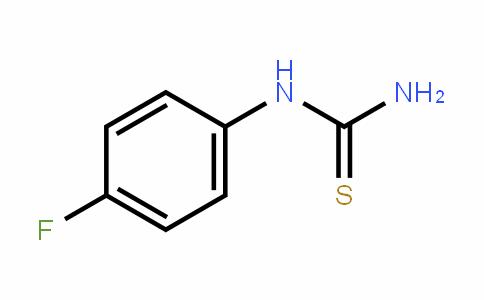 459-05-2 | 1-(4-氟苯基)-2-硫脲