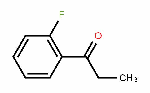 446-22-0 | 2'-Fluoropropiophenone