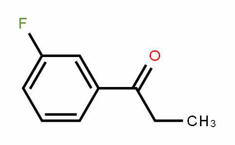 455-67-4 | 3'-Fluoropropiophenone