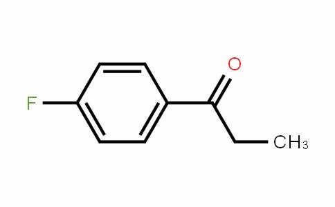 456-03-1 | 4'-氟苯丙酮