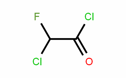 359-32-0 | Chloro(fluoro)acetyl chloride