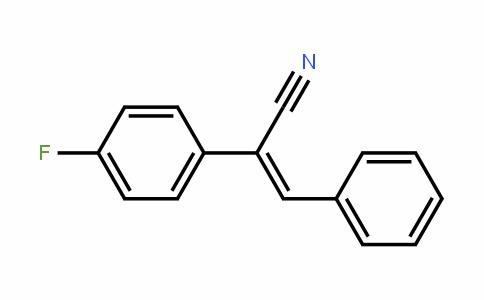 54648-47-4 | (2Z)-2-(4-Fluorophenyl)-3-phenylacrylonitrile