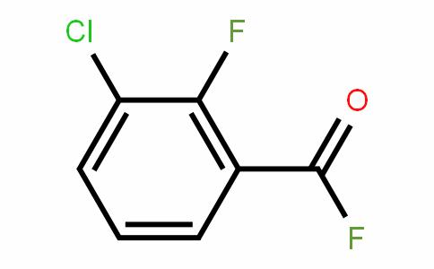 85345-74-0 | 3-Chloro-2-fluorobenzoyl fluoride