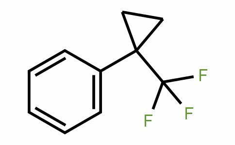 883547-73-7 | [1-(Trifluoromethyl)cycloprop-1-yl]benzene