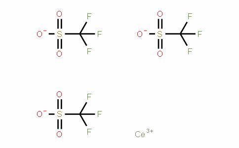 76089-77-5 | Cerium(III) trifluoromethanesulphonate