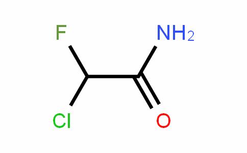 431-09-4 | 2-Chloro-2-fluoroacetamide