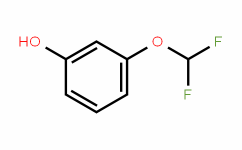 88798-13-4 | 3-(Difluoromethoxy)phenol