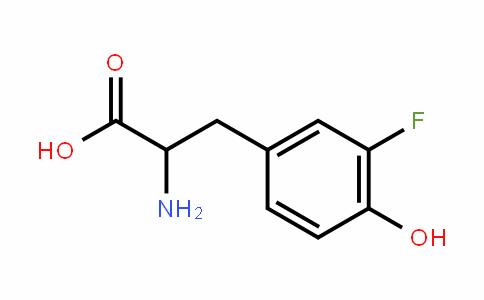 403-90-7 | 3-氟-DL-酪氨酸