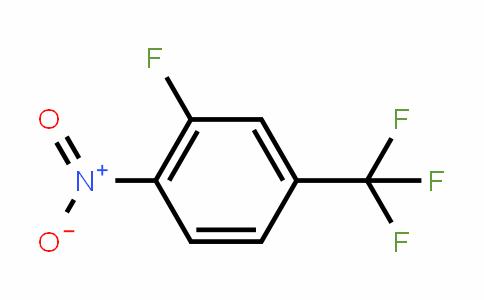 402-12-0 | 3-Fluoro-4-nitrobenzotrifluoride