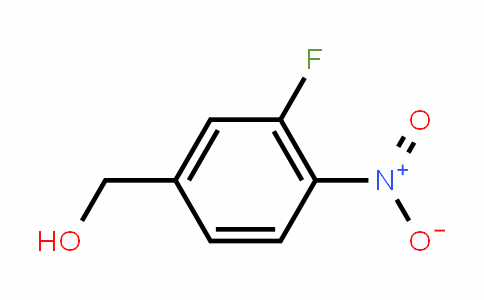 503315-74-0 | 3-Fluoro-4-nitrobenzyl alcohol