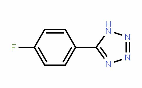 50907-21-6 | 5-(4-Fluorophenyl)-1H-tetrazole