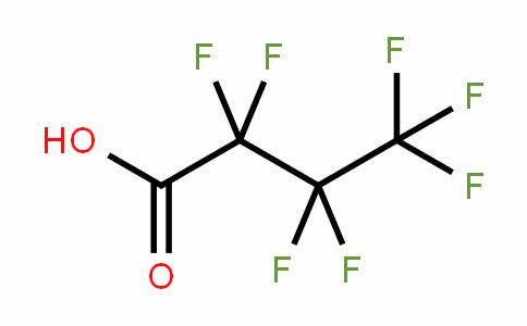 375-22-4 | Heptafluorobutyric acid