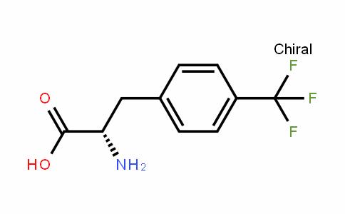 3832-75-5 | 4-(Trifluoromethyl)-L-phenylalanine