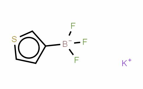192863-37-9   3-噻吩三氟硼酸钾