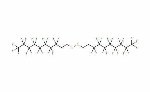 42977-21-9 | Bis(1H,1H,2H,2H-perfluorodecyl)disulphide
