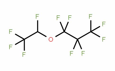 3330-15-2 | Heptafluoropropyl 1,2,2,2-tetrafluoroethyl ether