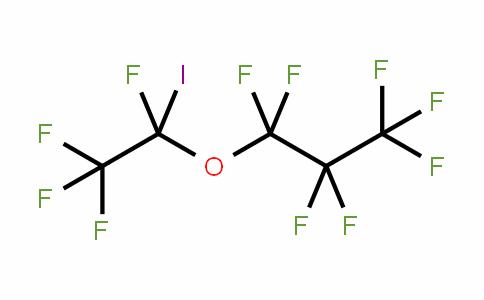 107432-46-2 | Heptafluoro-1-(1-iodo-1,2,2,2-tetrafluoroethoxy)propane