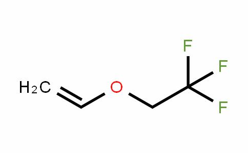 406-90-6 | 2,2,2-Trifluoroethyl vinyl ether