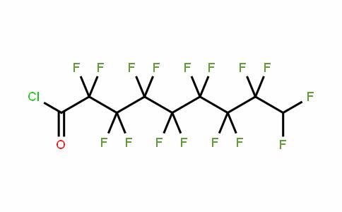 423-95-0 | 9H-Perfluorononanoyl chloride
